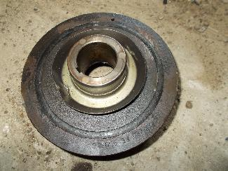 Fulie centrala Land Rover Discovery 1 300 tdi 1994-1998