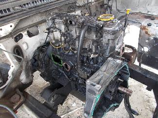 Motor Land Rover Discovery 1 2.5 300tdi an 1995-1998